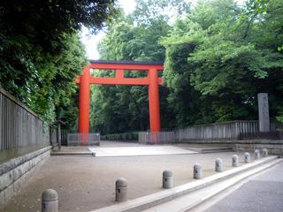 井草八幡宮
